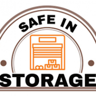 Safe In Storage